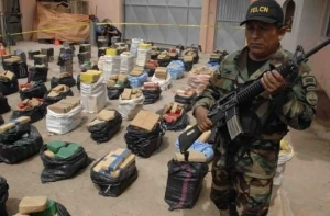 Six Drug Traffickers Have Been Killed During A Fierce Fight With The Army (See Full Story)